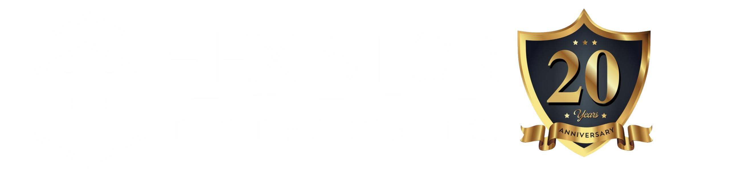 Hexistor International Data Protection Services Logo
